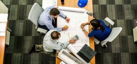 Categorías y niveles de trabajadores