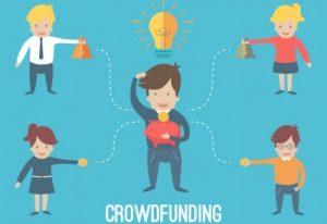 crowfunding reto regulador