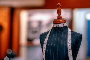 Derecho de moda o fashion law
