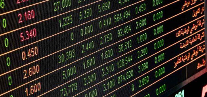 gestion riesgos mercado valores